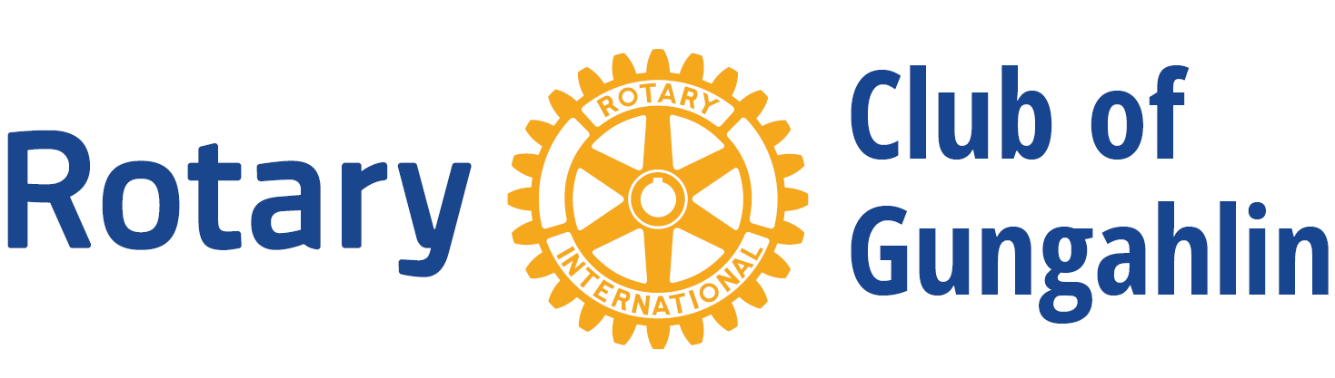 Be a Gift to the World! – Rotary Gungahlin