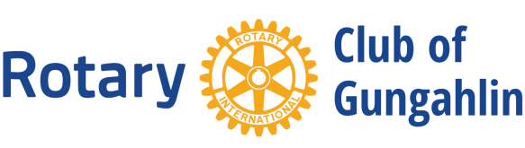 Rotary website logo